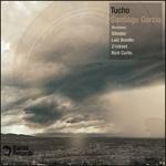 GARCIA, Santiago - Tucho (Front Cover)