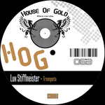 STIFFMEISTER, Lux - Trompeta (Front Cover)