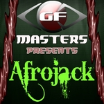 AFROJACK - GF Masters Vol 4 (Front Cover)