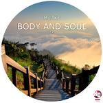 MATKE - Body & Soul (Front Cover)