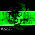 SKATI - System Check EP (Front Cover)