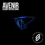 AVENIR - Gloomy Before Dawn (Front Cover)