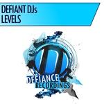 DEFIANT DJS - Levels (Front Cover)