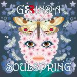 GRINDA - Soulspring EP (Front Cover)