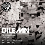 DILEMN - The Terminator Maximal (Front Cover)