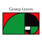 LENTON, George - Sorry EP (Front Cover)