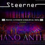 STEERNER - Piano Anthem! (Front Cover)