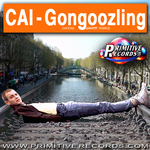 CAI - Gongoozling (Front Cover)