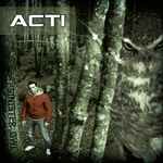 ACTI - Sinister Owl (Front Cover)