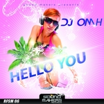 DJ OMH - Hello You (Front Cover)