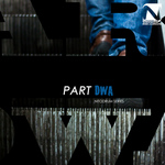 VARIOUS - Nitodrum Series: Part Dwa (Front Cover)