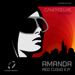 AMANDA - Red Cloud (Front Cover)