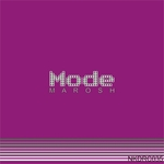 MAROSH - Mode (Front Cover)