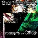 KEMIX, Scott aka ORIFICE - Voize EP (Front Cover)
