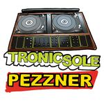 VARIOUS - Tronicsole Session Selection: Pezzner (Front Cover)