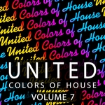 VARIOUS - United Colors Of House Vol 7 (Front Cover)