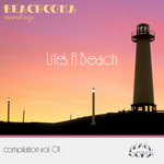 VARIOUS - Life's A Beach (Front Cover)