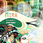 VARIOUS - Mira - Compiled By Green Beats (Front Cover)