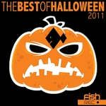 VARIOUS - The Best Of Halloween 2011 (Front Cover)