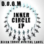 DOOM - Inner Circle EP (Front Cover)