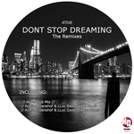 Dont Stop Dreaming (The remixes)