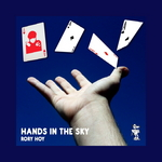 HOY, Rory - Hands In The Sky (Front Cover)