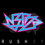 N3P2 - Rush EP (Front Cover)