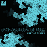 AXAMATHIC - Part Of System (Front Cover)