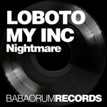 LOBOTOMY INC - Nightmare (Front Cover)