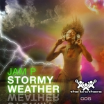JAM P - Stormy Weather (Front Cover)