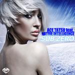 ACE TATSU feat NATIVE INTELLIGENCE - Sub Zero (Front Cover)