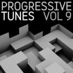 VARIOUS - Progressive Tunes Vol 9 (Front Cover)