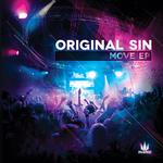 ORIGINAL SIN - Move EP (Front Cover)