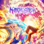 MODESTEP - To The Stars (Front Cover)