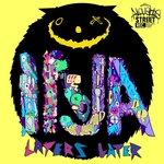 INJA/YANNECK/REMO/EDSIK/INJA - Laters Later (Front Cover)