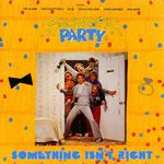 OINGO BOINGO - Something Isn't Right (Front Cover)