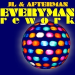 JL & AFTERMAN - Everyman Rework (Front Cover)