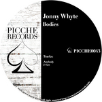 WHYTE, Jonny - Bodies (Front Cover)