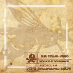 BLEU COLLAR - Virgo (Front Cover)