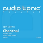 SPIN SCIENCE - Chanchal (Front Cover)
