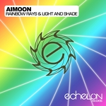 AIMOON - Rainbow Rays (Front Cover)