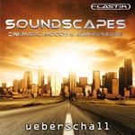 UEBERSCHALL - Soundscapes (Sample Pack Elastik Soundbank) (Front Cover)