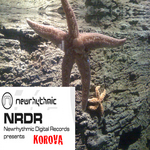 KOROVA - Aquarium (Front Cover)