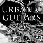 UEBERSCHALL - Urbanic Guitars (Sample Pack Elastik Soundbank) (Front Cover)