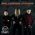 LASSARIA, Emil/F CHAM - 9mm (Front Cover)