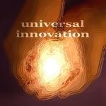 PADURARU - Universal Innovation (Front Cover)