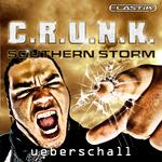 UEBERSCHALL - CRUNK (Sample Pack Elastik Soundbank) (Front Cover)