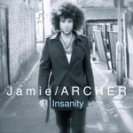 ARCHER, Jamie - Insanity (Front Cover)