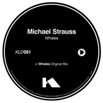 STRAUSS, Michael - Whales (Front Cover)