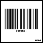 VARIOUS - Codes 01 (Front Cover)